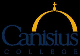 canisius college logo