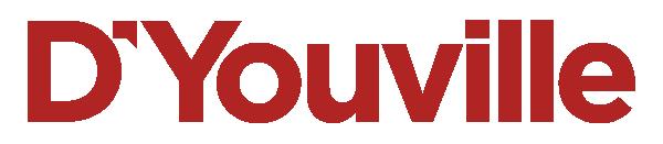 d youville logo