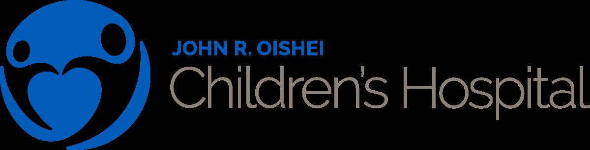 john oishei children's hospital logo