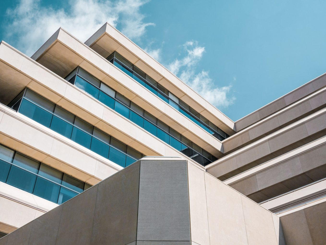 How Window Films Can Modernize Commercial Buildings - Commercial Window Tinting in Buffalo, New York