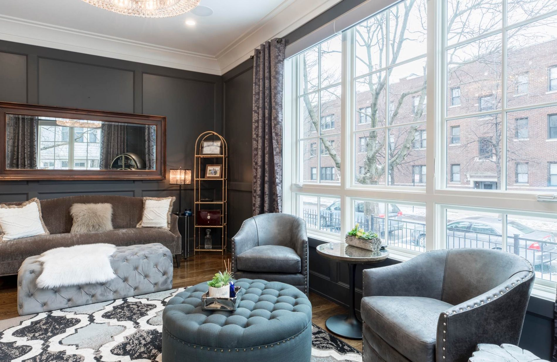 Glare Reducing Window Film Really Improves Comfort in Fall and Winter - Home and Commercial Window Film Services in the Buffalo, New York area