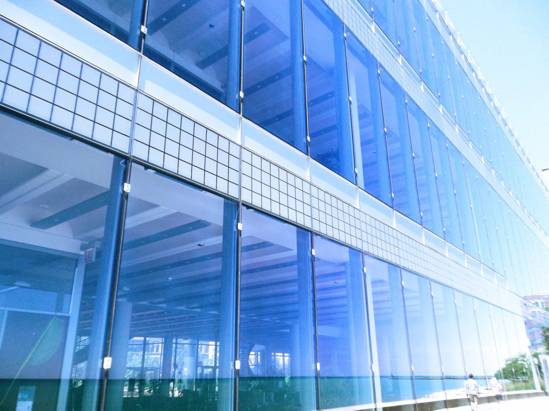 Improve Commercial Spaces in Five Ways With Window Films - Commercial Window Tinting in Buffalo, New York area