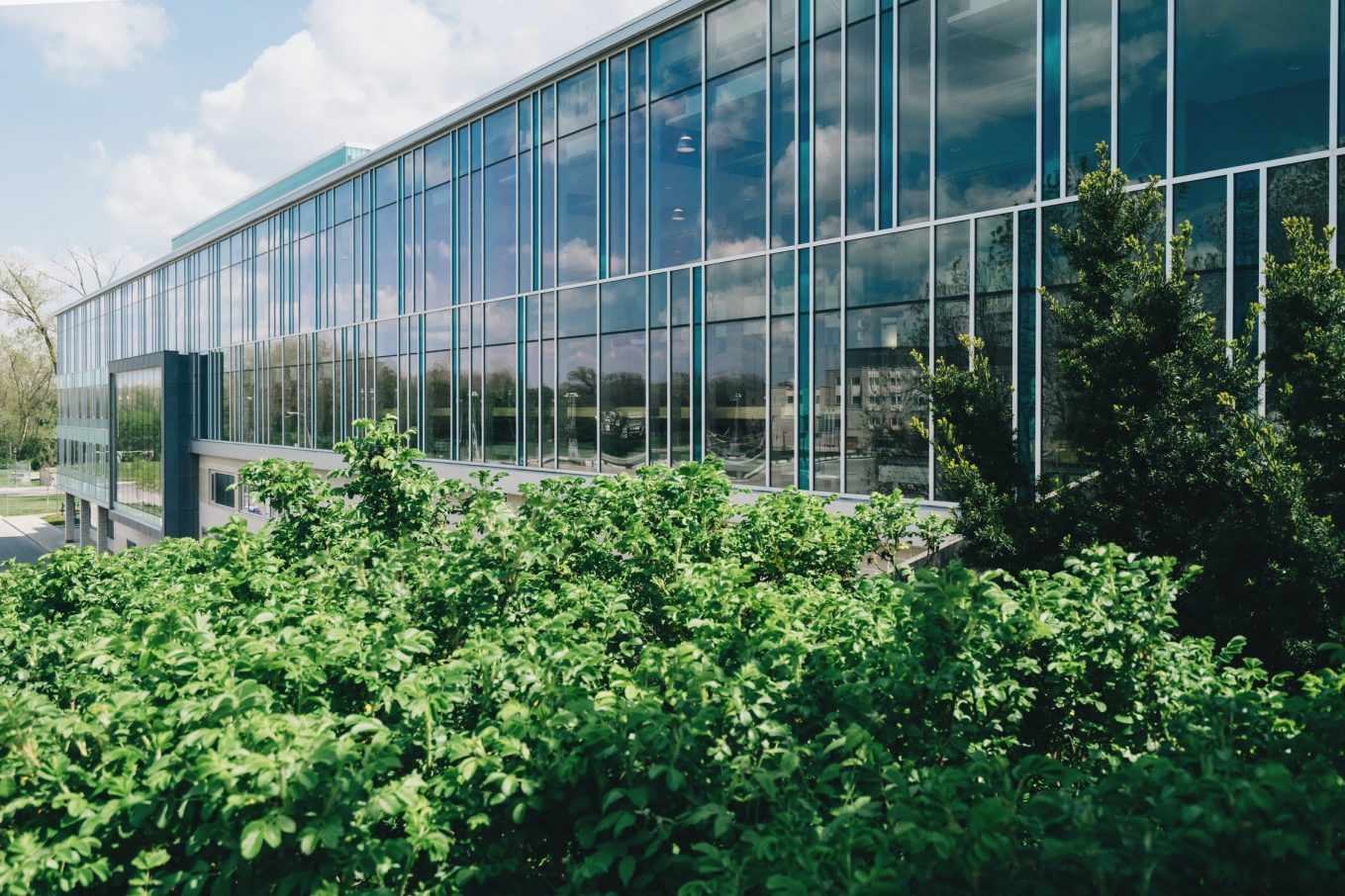 2021 Construction Trends Facilitated By Commercial Window Films - Commercial Window Film in Buffalo, New York