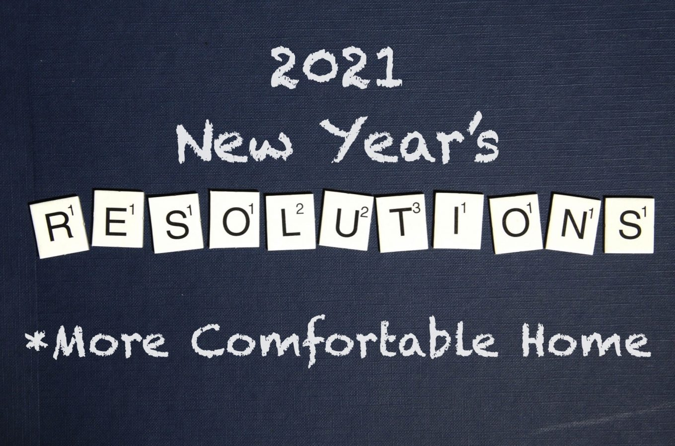 Resolve to Have a More Comfortable and Energy Efficient Home in 2021 - Home Window Tinting in Buffalo and Western, New York