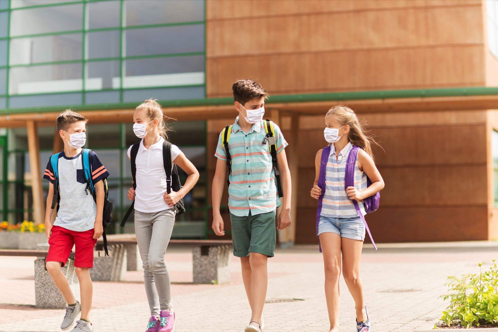 School Security Vulnerabilities - Window Retrofit Addresses Weakness - Security Window Film in Buffalo, New York