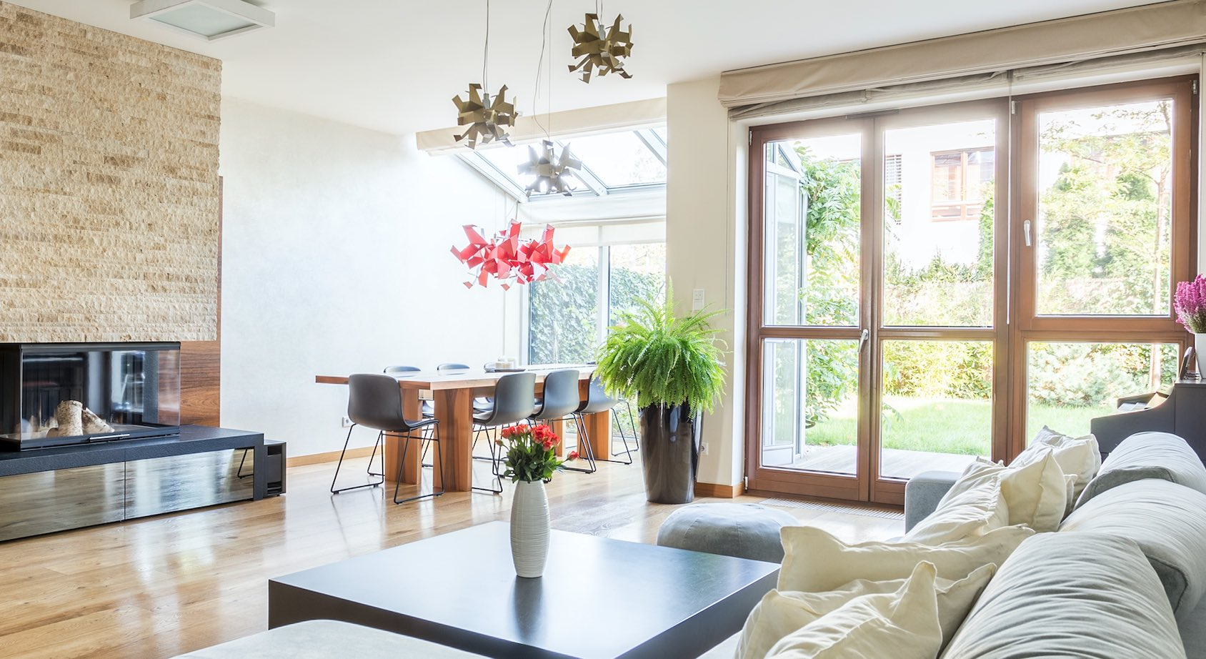 Like Home Improvement Projects? Window Film Offers Great Benefits! - Home Window Tinting in Buffalo, New York