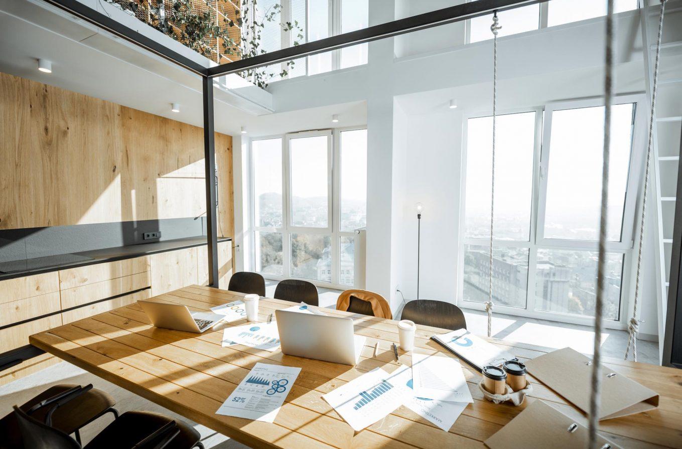 Window Film Retrofit Upgrades Glass According To Architect Magazine - Commercial Window Film and Window Tinting in Buffalo, New York