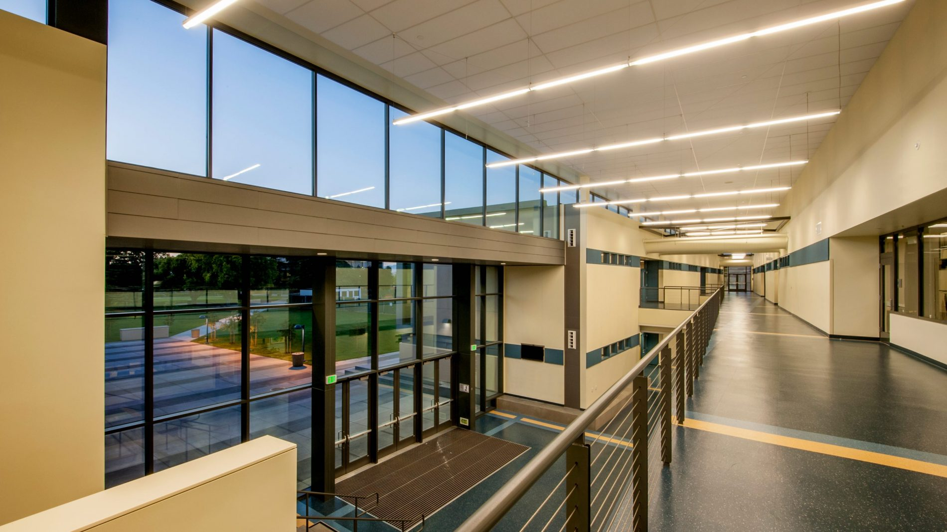 School Security Upgrades Addressed By Campus Security Magazine - Safety and Security Window Film in Buffalo, New York