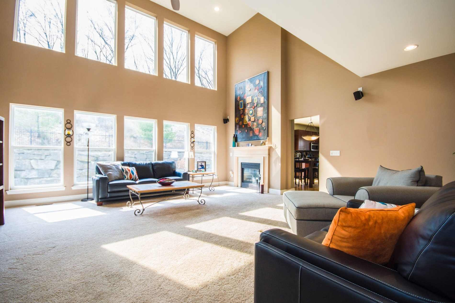 3 Reasons Why Window Film Should Be On Your Home Improvement List - Home Window Tinting in Buffalo, New York